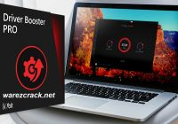 IObit Driver Booster Pro 7.2.0.601 Crack