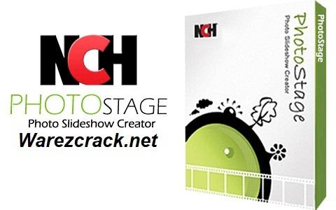 PhotoStage Slideshow Producer Pro 7.08 Crack