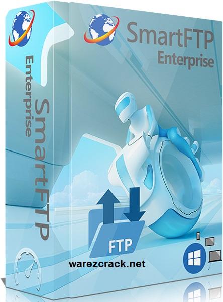 SmartFTP Enterprise 9.0.2739.0 Crack + Serial Number [2020]