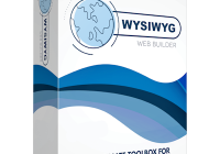 WYSIWYG Web Builder 15.3.0 Crack