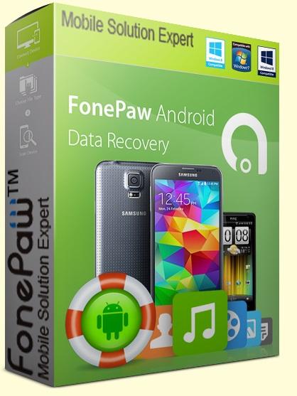 FonePaw Data Recovery 2.2.0 Crack + Registration Code [2020]