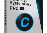 IObit Advanced SystemCare Pro 13.3.0.232 Crack + Serial Key {2020}