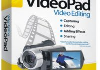 VideoPad Video Editor Professional 8.12 Crack + Product Key