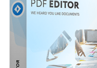 Movavi PDF Editor 3.1 Activation Key + Crack Full (Latest Version)
