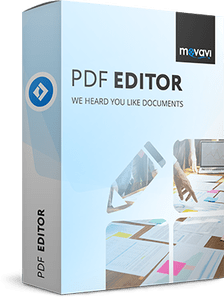 Movavi PDF Editor 3.1 Activation Key + Crack Full (Latest Version)