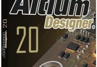 Altium Designer 20.1.8 Build 145 Crack Full License Key [Latest]