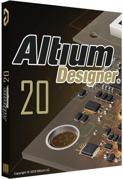 Altium Designer 20.1.10 Build 176 Crack Full License Key [Latest]