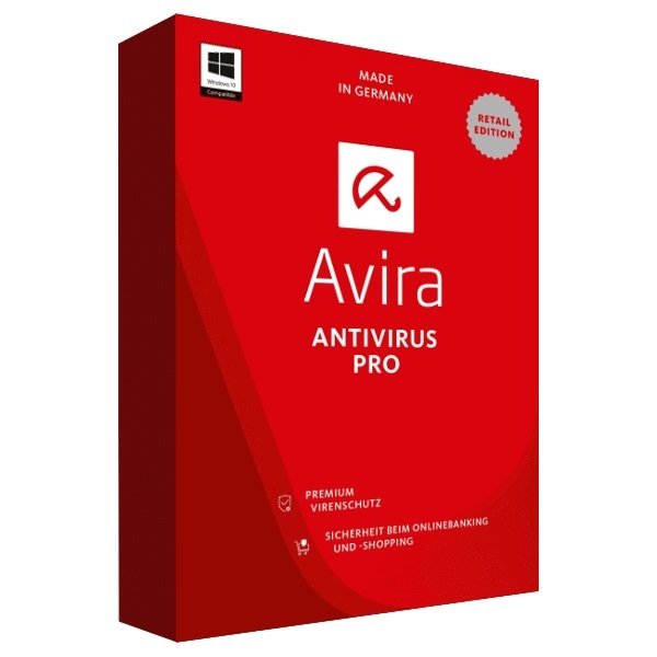 Avira Antivirus Pro 15.0.2007.1910 Crack Full Version Key [Latest]