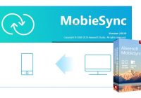 Aiseesoft MobieSync 2.0.32 Crack + Patch 2020 [Latest Version]