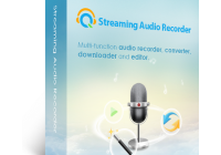 Apowersoft Streaming Audio Recorder 4.3.2.1 Crack + Serial Key