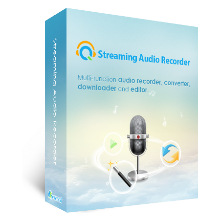 Apowersoft Streaming Audio Recorder Crack + Serial Key