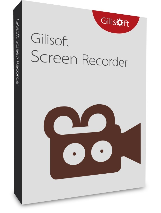 GiliSoft Screen Recorder Pro Crack + Serial Key [Latest]