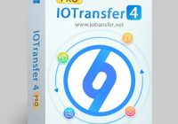 IOTransfer Pro 4.2.0.1552 Crack + License Key [Latest Version]