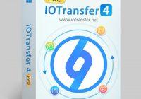 IOTransfer Pro 4.2.0.1552 Crack + License Key [Latest Version]