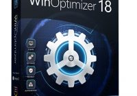 Ashampoo WinOptimizer Crack + License Key