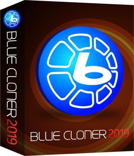 Blue-Cloner Diamond 9.30 Build 834 Crack Free Download