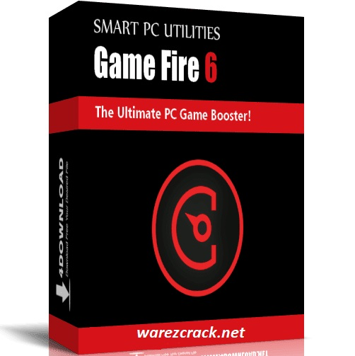 Game Fire Pro Crack & License Keygen [2020]
