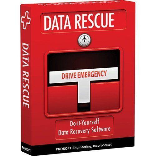 Prosoft Data Rescue Pro 6.0.3 Crack + Serial Number
