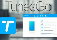 Wondershare TunesGo 9.8.3 Crack + Registration Code