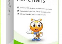 Aiseesoft FoneTrans 9.1.36 Crack + License Key [Latest]