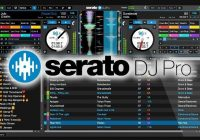 Serato DJ Pro Crack + License Keygen [Latest]