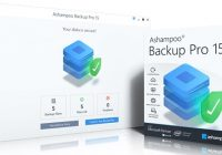 Ashampoo Backup Pro 15.02 Crack + Serial Key [Latest]