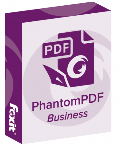 Foxit PhantomPDF Business 10.1.0.37527 Crack [Latest]