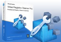 Wise Registry Cleaner Pro 10.3.2.691 Crack + License Key