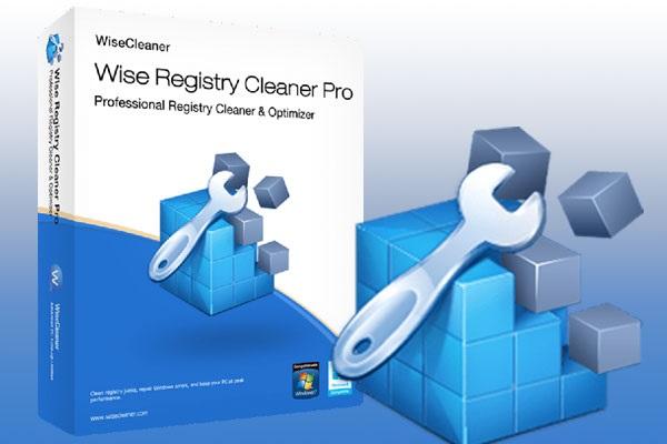 Wise Registry Cleaner Pro 10.3.2.691 Crack + License Key