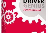 Driver Genius Pro 21.0.0.130 Crack + License Code Full Torrent