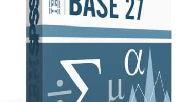 IBM SPSS Statistics 27 Crack + License Code [2021] Download