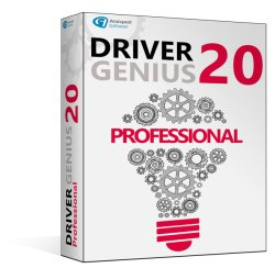 DriverGenius Pro Crack